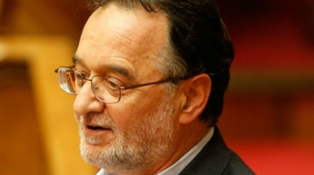 Lafazanis: The agreement should not void the programme of SYRIZA