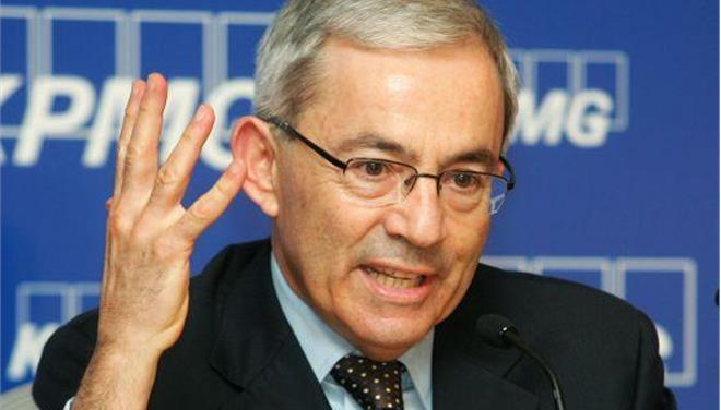 "Pissarides warns of ""bleak future"" for the eurozone"