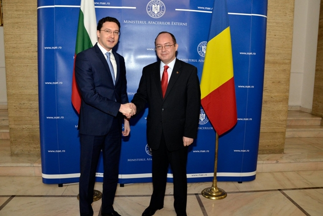 Bulgaria and Romania together can have a strong voice in the region and the EU – foreign ministers