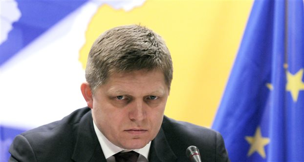 Fico: We will accept a possible Grexit calmly