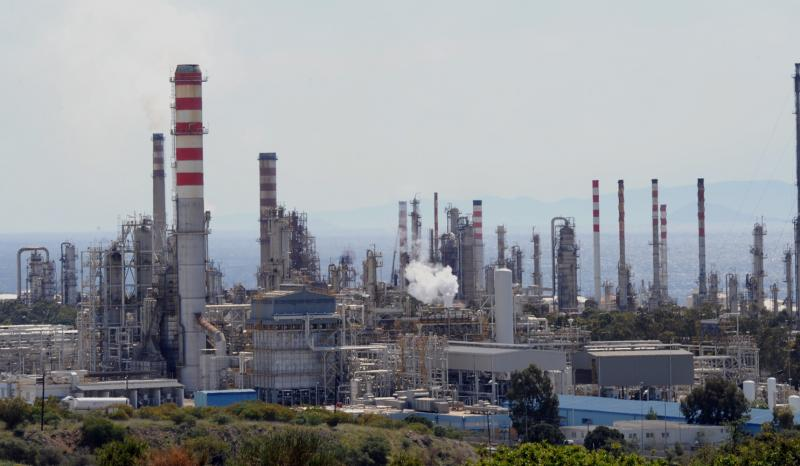 Greek industrialists: There is the need for a new industrial policy