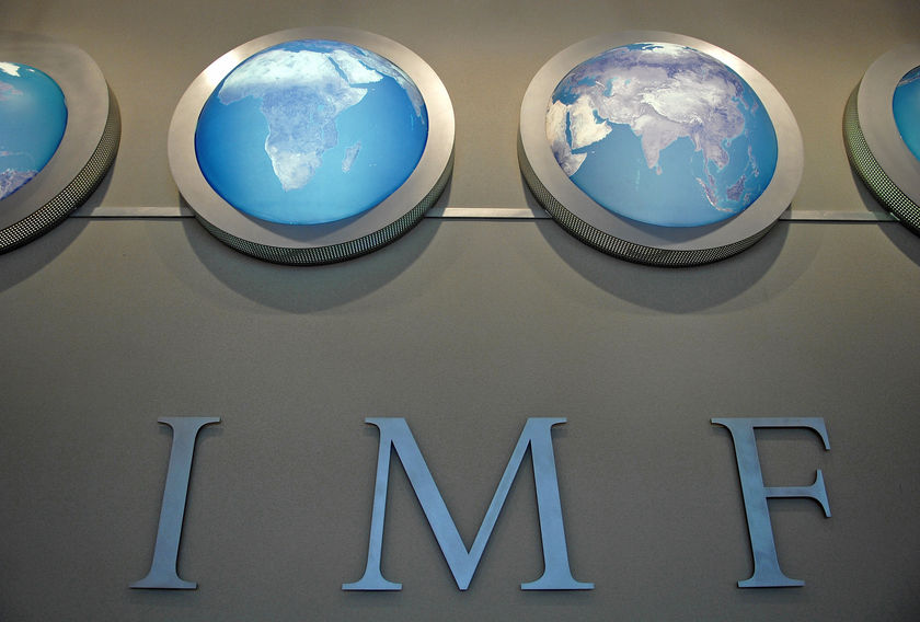 IMF: The program changes and can be adapted to suit the circumstances