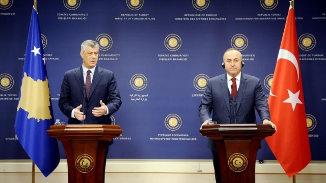 Turkey is an important partner for Kosovo