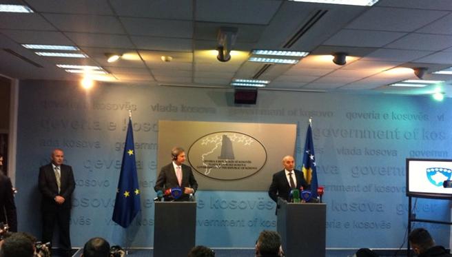 Seasonal work would help Kosovo