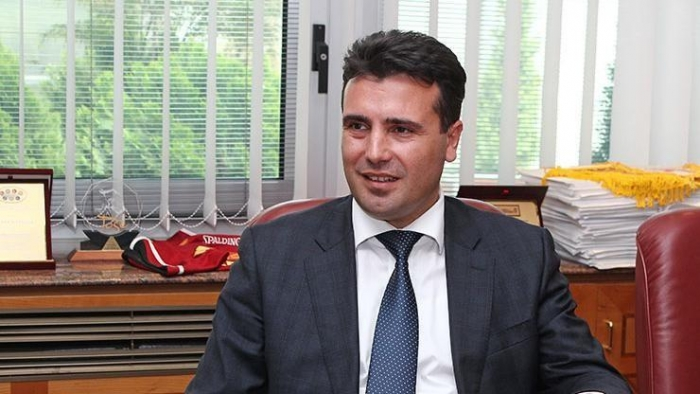 Current government has no legitimacy, says opposition leader in FYROM