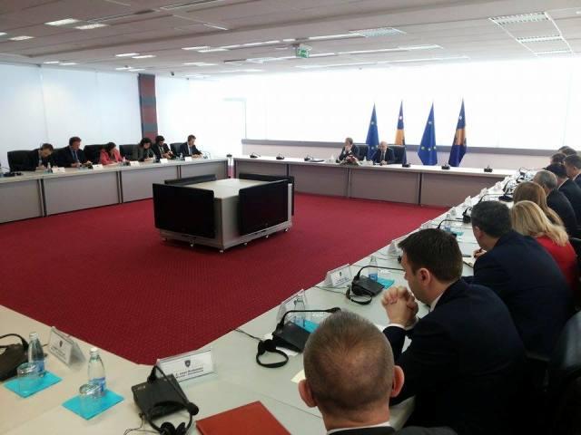 Kosovo is yet to deliver the visa liberalization criteria