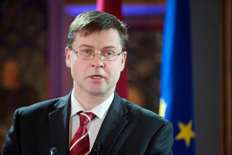 Dombrovskis: The best scenario is to extend the program