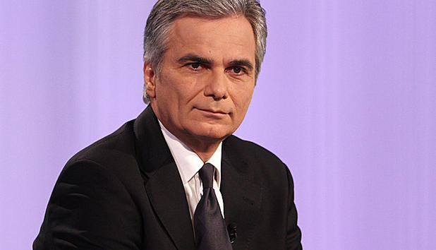 Faymann: One should not play with Grexit