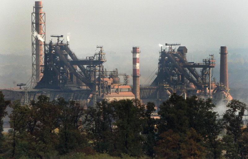 Serbia refuses Esmark for steelmaker privatization