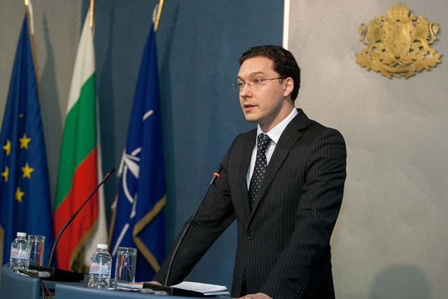 Bulgarian Foreign Minister speaks on relations with Skopje, interconnectors with Romania and Greece