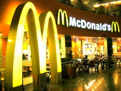 McDonald's close in Banja Luka
