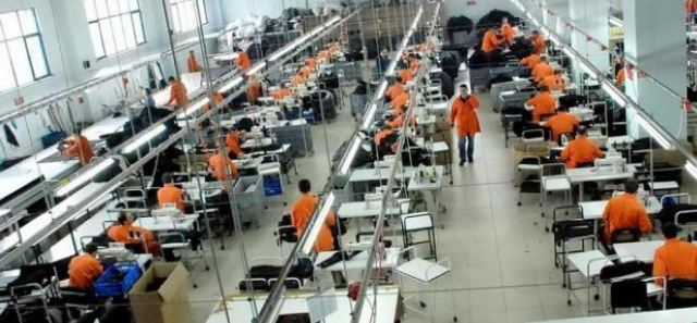 Industries in FYROM are the biggest energy consumers