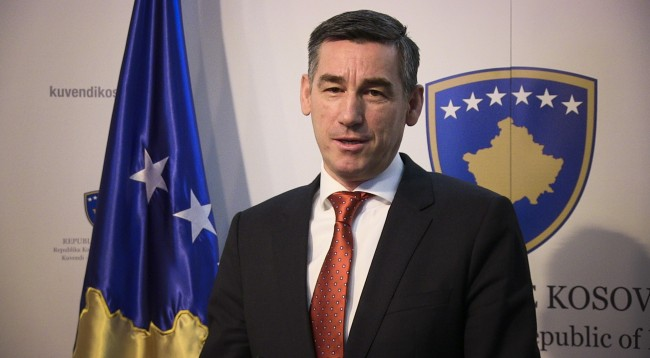 Seven years filled with achievements and challenges, says Kosovo's parliamentary speaker