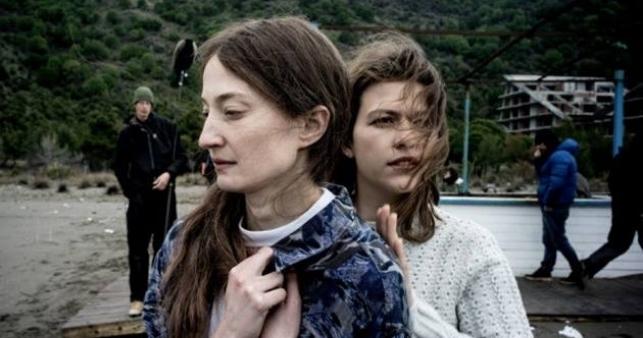 """Sworn Virgin"" one of the main competitors in the Berlin film festival"
