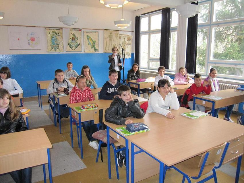 BiH: Fight against discrimination continues