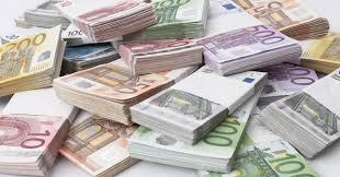 ECB raises the limit of ELA to EUR 65 billion