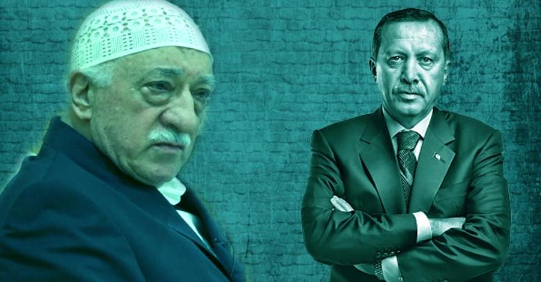 Erdogan: Gulen is the most serious threat to Turkey