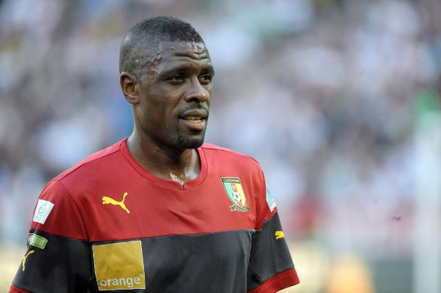 Idrissou and Vukcvic the biggest transfers in FYROM's football league