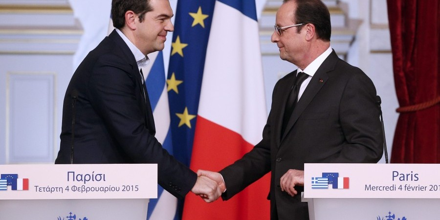 The message of the Prime Minister Alexis Tsipras in view of the Eurogroup
