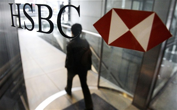 Nine nationals from FYROM with over 164 million Euros worth of deposits at HSBC