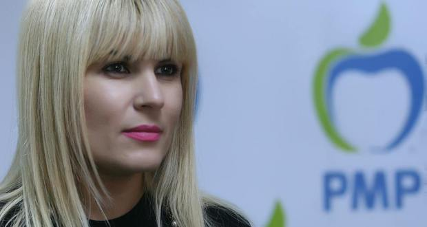 'The Lady' of the Romanian politics, detained in a large scale corruption case