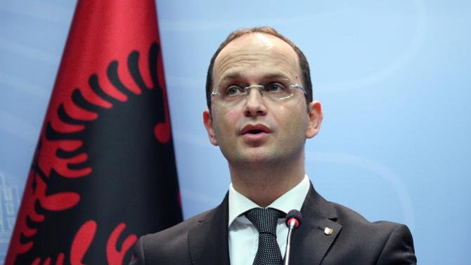Albania refuses the chairmanship of OSCE Committee