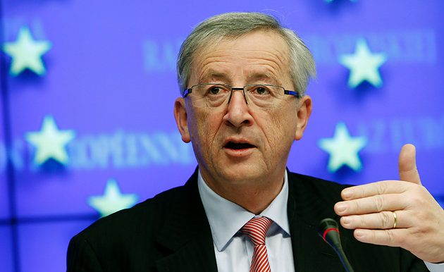 Juncker: A «Grexit» is not part of my script