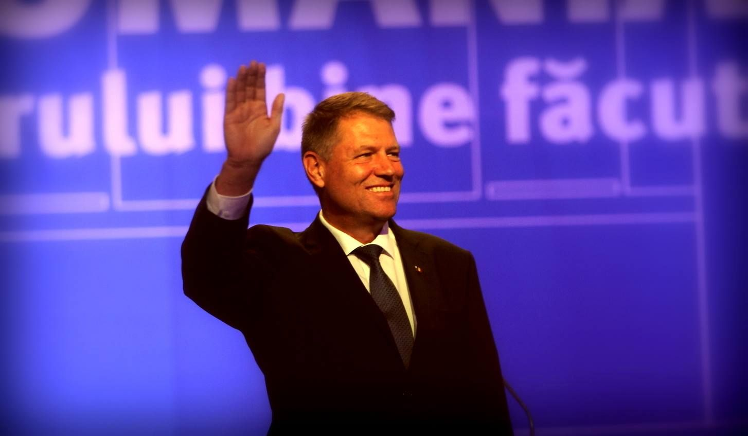 Romania's Iohannis seeks to revitalize sluggish relations with France