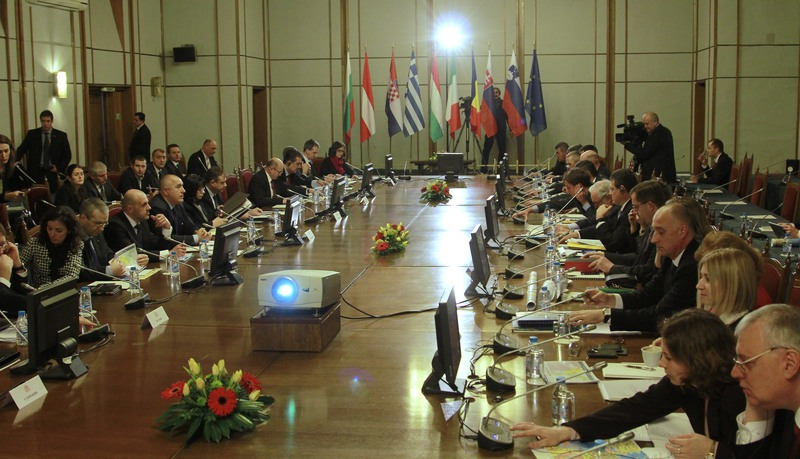 Šefčovič in Sofia: European countries should show they can work together to achieve greater interconnectivity