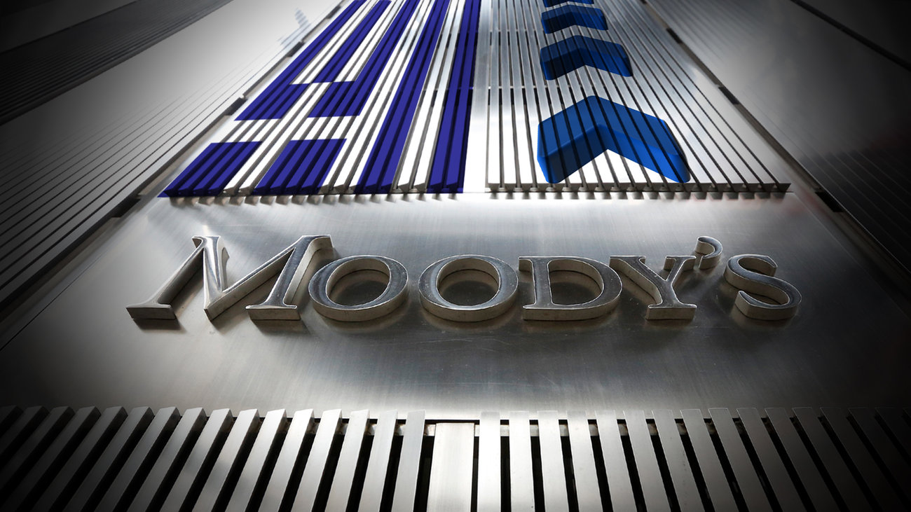 Moody's: the solvency downgrades five Greek banks