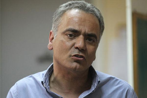 Skourletis: The possibility of a referendum is open