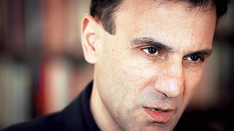 Lapavitsas: 'No to intermediate solutions'