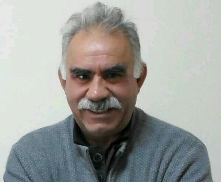 Öcalan supports the independent descend of HDP to general elections