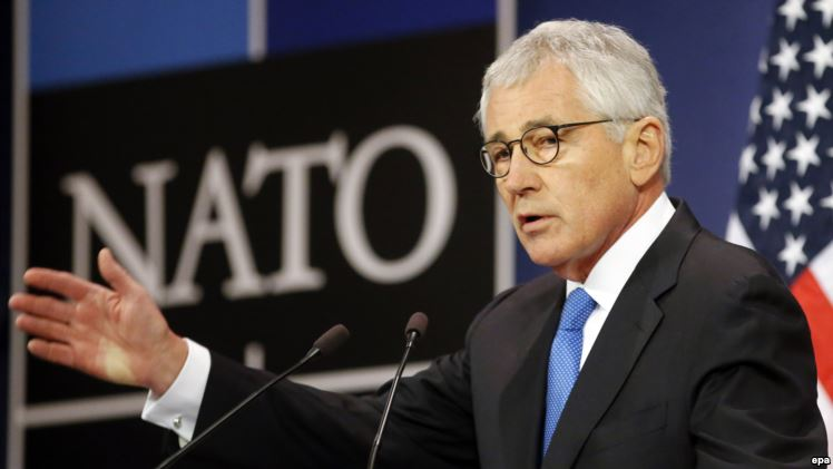 Hagel: The decision on Montenegro by the end of the year