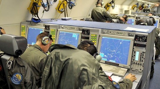 NATO command centers in Romania and Bulgaria draw Russia's ire