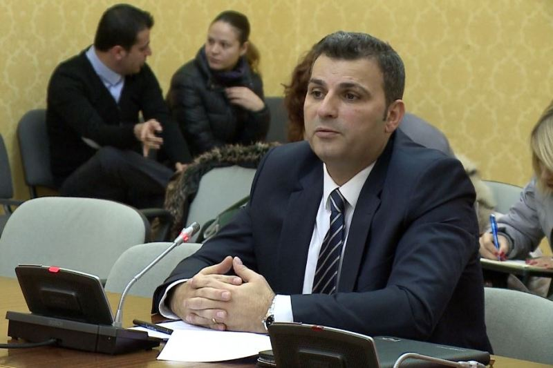 Albanian parliament holds a consensual voting for the new Governor of the Central Bank