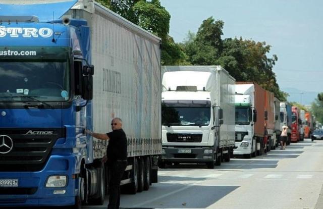 FYR Macedonia registers a 2,4 billion USD worth of trade deficit