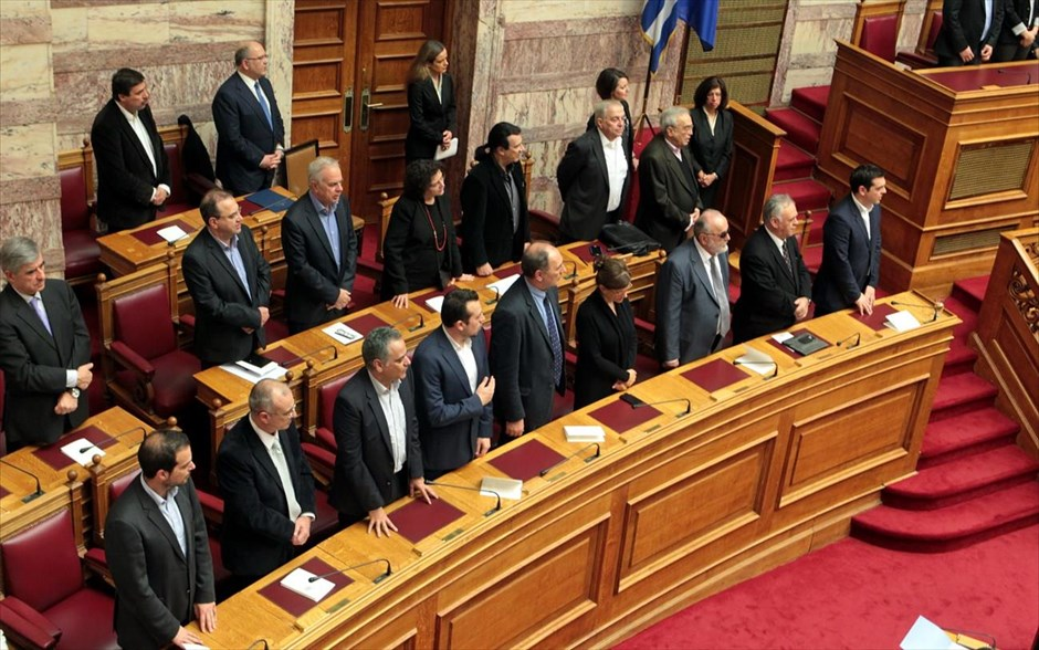 Greek government to announced its Programme on Sunday – On Tuesday the vote of confidence