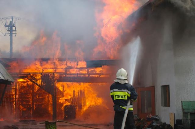 Three dead and tens of wounded following an explosion in a gas plant in Bogdanci