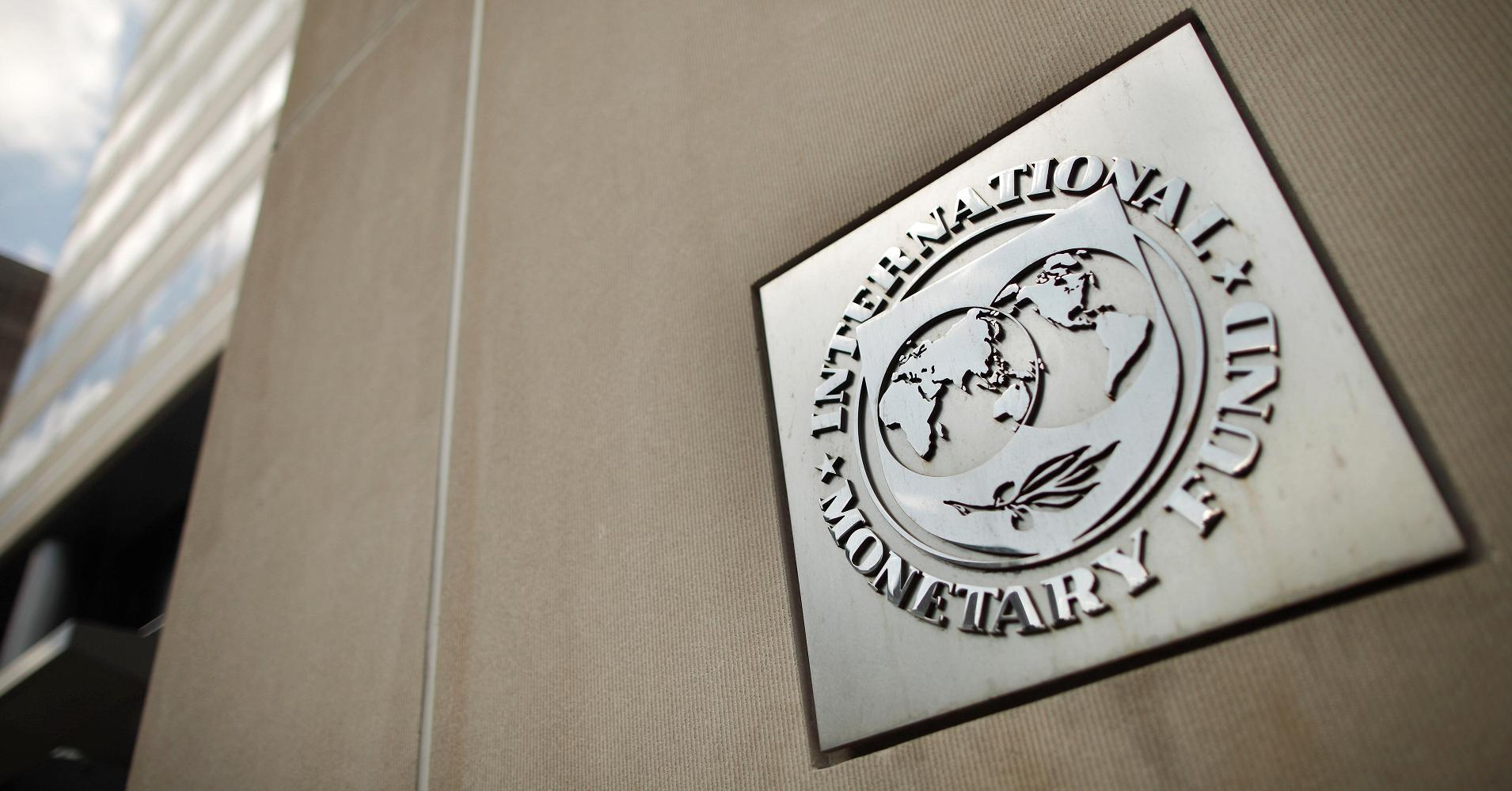 IMF: There is currently no discussion with Greece about changes in the programme