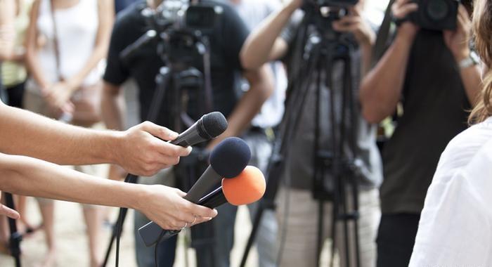 """The """"Putsch"""" affair, prosecution forbids publications, debates between journalists"""