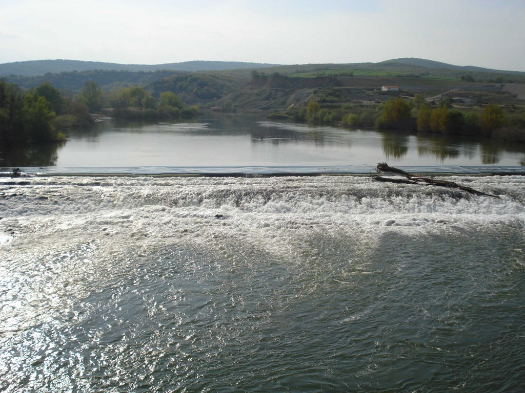 Bulgaria sends urgent note to Turkey and Greece on river levels