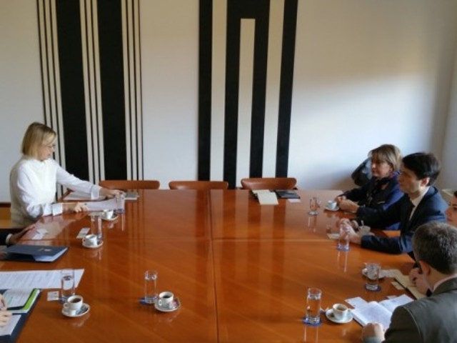 Kosovo announces the opening of cultural centers in Croatia