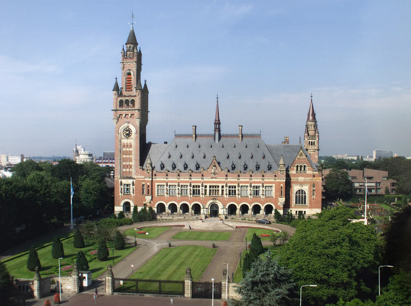 ICJ rejects genocide claims by Serbia and Croatia