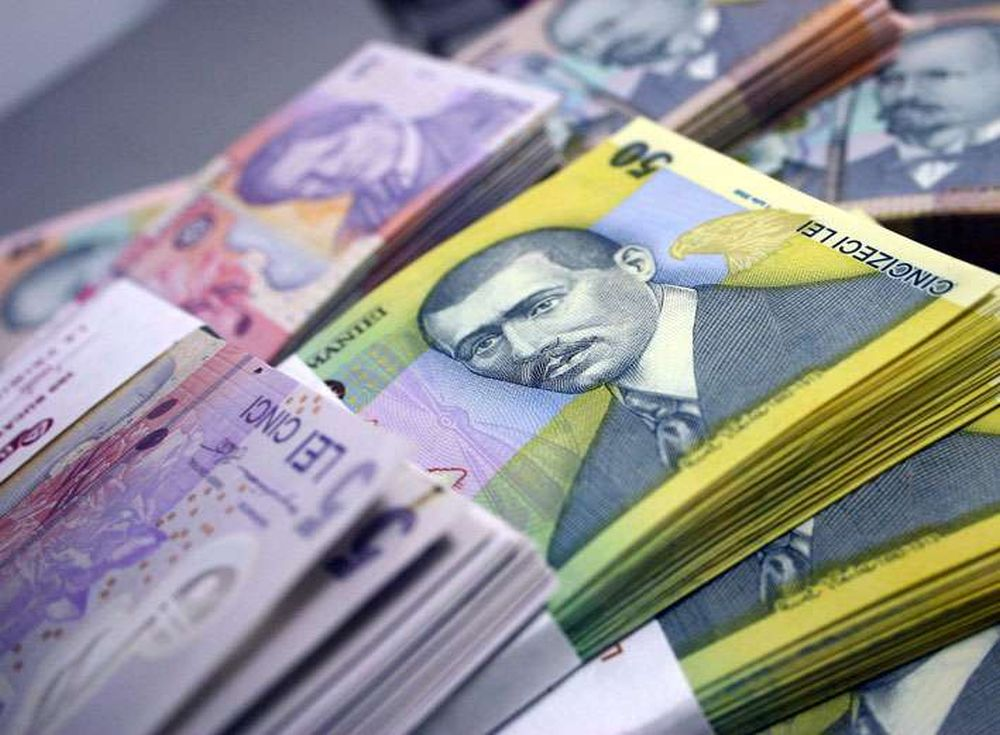 Romania comes up with 'receipts lottery' to cut fiscal evasion
