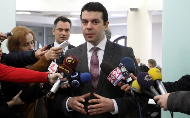 Integration must be our central focus, says Foreign Minister Poposki
