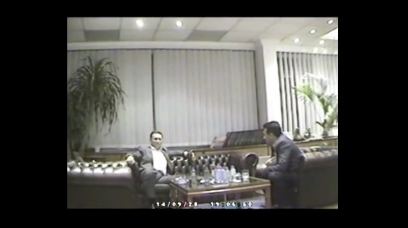 A video footage between Gruevski and Zaev published, debates and political reactions sparked (VIDEO)