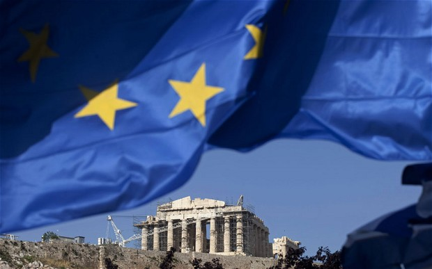 Greece needs relief says the German press