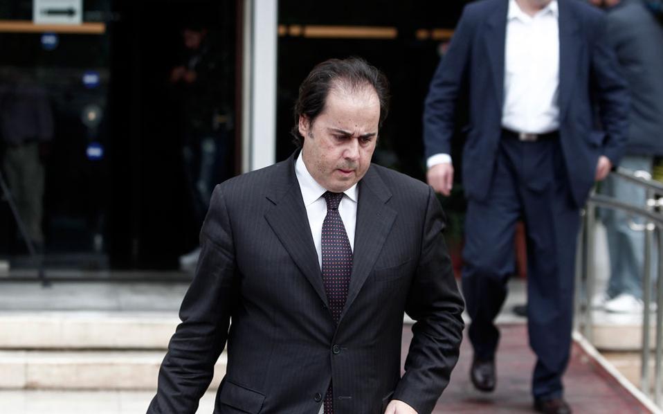 State Prosecutor investigates former advisor Antonis Samaras, Stavros Papastaurou