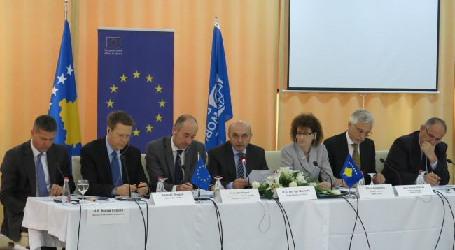 World Bank and EBRD must play a greater role in Kosovo
